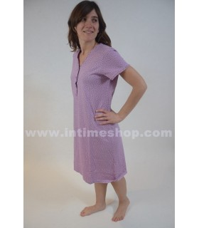 Nightdress  Mabel 1411