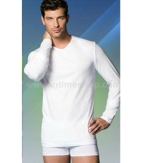 Pack 3 Undershirt men abanderado real cool cotton