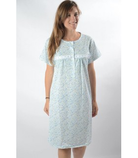 Nightgown large sizes p304A2