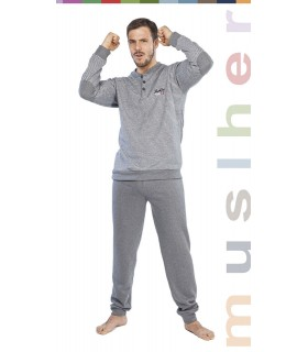 Cheap Men's Pajamas Muslher 175625