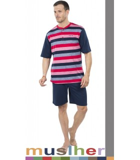 Cool pajamas for men Muslher 185000