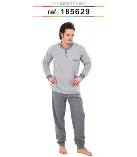 Muslher men's polar pyjamas 185629