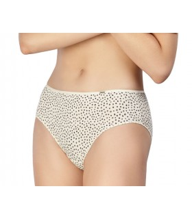High waist cotton panty Avet 32844
