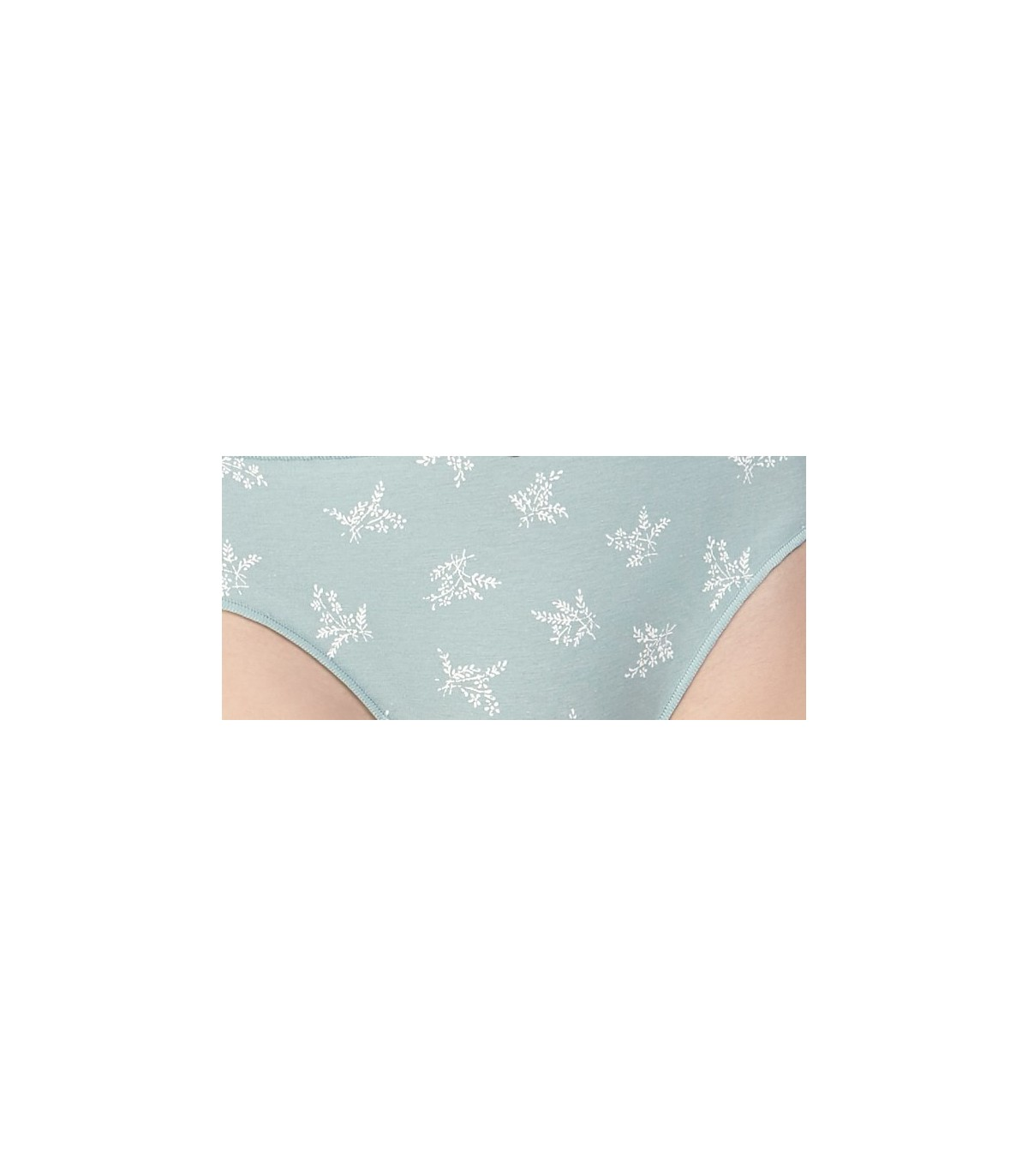 Avet lace and cotton panties 33973 - Woman Brief - Intime Shop