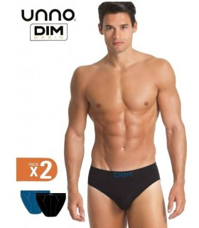 2 Pack  slips Unno by DIM Microfiber