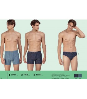 Boxer mens brand Set 18830