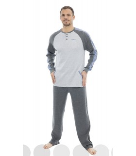 Muslher men's interlock pyjamas 195622