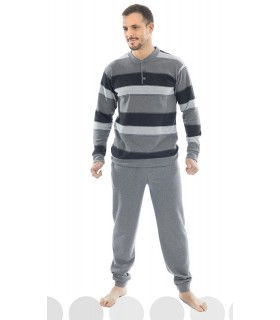 Polar pyjamas in milano dot for men Muslher 195610