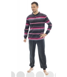 Fun Man's Pyjamas Tundosed Muslher 195601