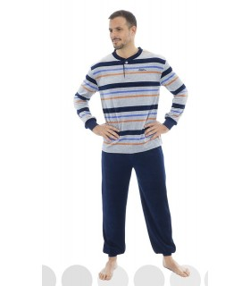 Winter man's pyjamas Muslher 195608