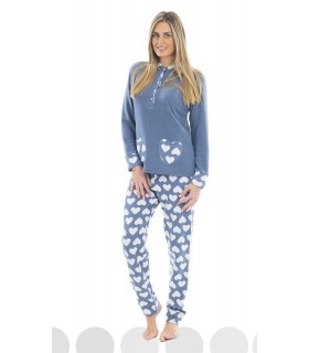 Polar pajama for women Muslher 196600