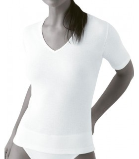 Undershirt thermal princesa cotton