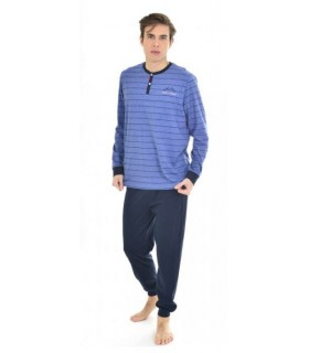 Men's Cotton Pyjamas Olympus M20104