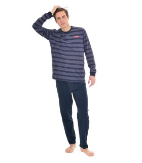 Cotton winter pajamas for men Olympus M20105