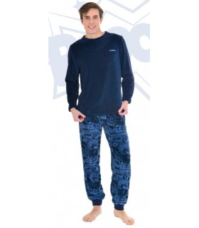 Men's Polar Pyjamas Olympus M20111