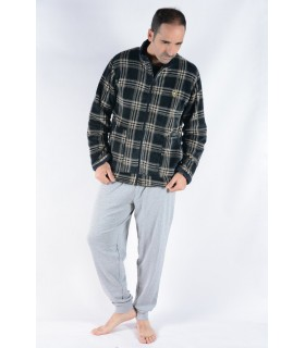 men's sleeping gown Pettrus 759