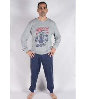 Men's pyjamas for winter Diassi 19288922