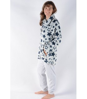 Winter Youth sleeping gown Pettrus 2376