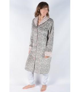 Long sleeping gown Egatex 2503
