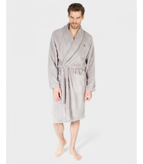 Robe for men crossed Massana l686312