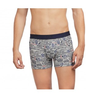 Youth print boxer underpants Set 18493