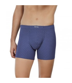 Hairy Cotton Boxer Underpants Set 18278