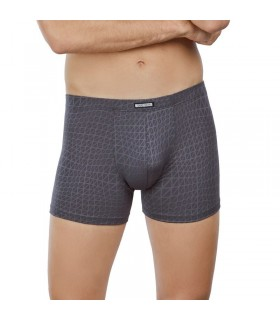 Microfiber boxer underpants Set Look 18282