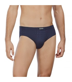 Microfiber slip underpants Set Look 13282