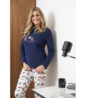 Funny pajamas for women Muslher 206623