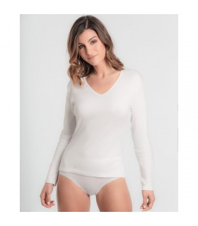 copy of Undershirt thermal princesa cotton 4798