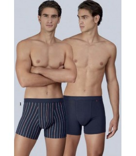 Pack of 2 long boxer sets 187