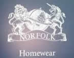Norfolk homewear