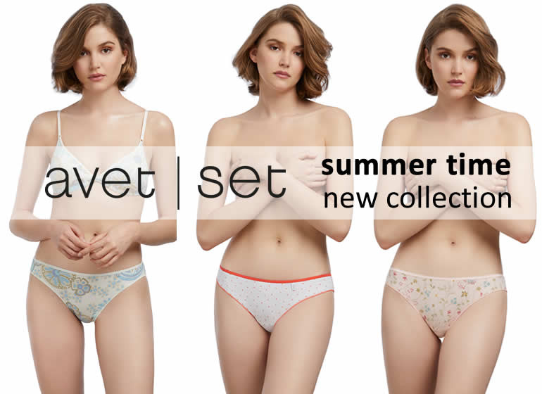 Set - Avet new summer collection